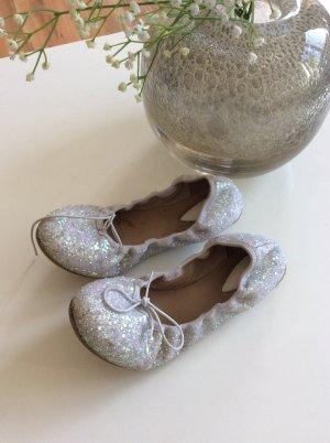 Ballerina der Marke Bloch