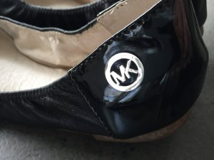 Michael Kors Ballerinas black