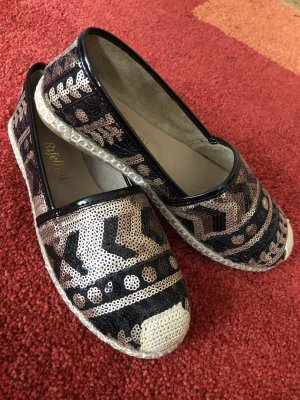Ballerines Mary Jane multicolore