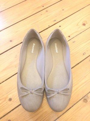 Ballerina gray