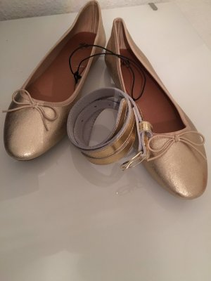 Ballerina /Gürtel  H&M