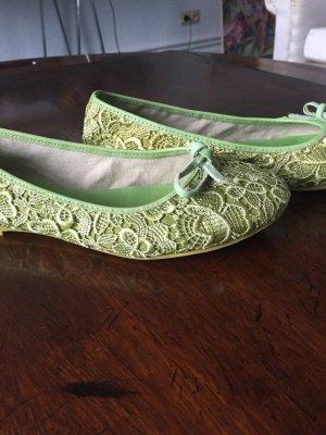 Bagatt Bailarinas verde claro