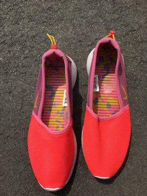 Ballerina Nike