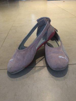 Ballerina Puma Gr 37