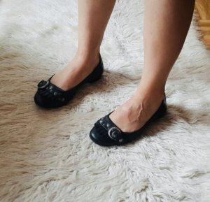 Ballerina Schuhe Gr.37
