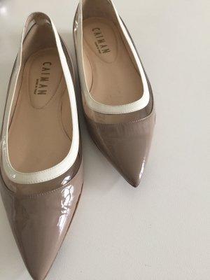 Ballerina -Schuhe von der Firma Caiman