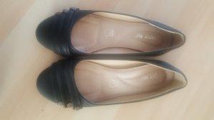 Super Me Ballerinas black