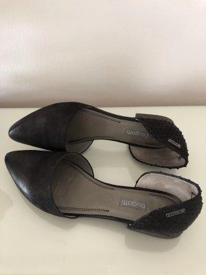 Ballerina schwarz von Bugatti