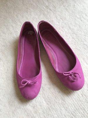 "Ballerina ""SPM"" pink Gr. 38"