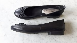 Ballerina Tamaris schwarz, Größe 40