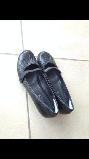 Ballerina von Comma schwarz
