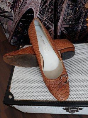 Gabriele Slip-on Sneakers brown