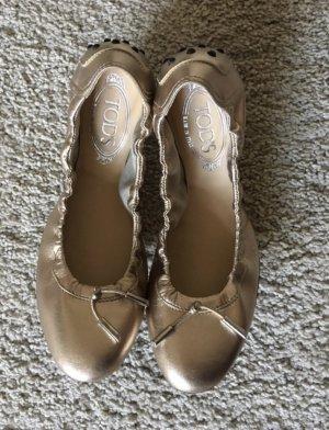 Ballerina von Tod's