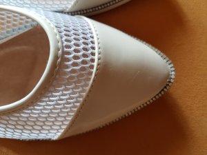 Ballerina - weiß - NEU & OVP