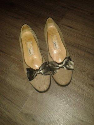 Ballerinapumps von Gabor Größe 38