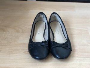 Tamaris Slingback Ballerinas black