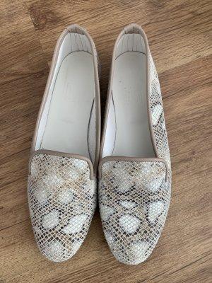 Foldable Ballet Flats light grey