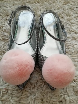 Ballerinas Bommel 36 Asos Mermaid