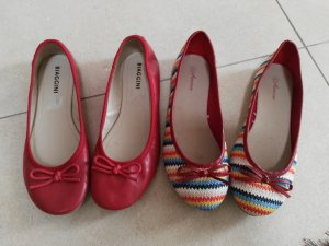 Biaggini Ballerinas multicolored