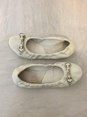 Ballerinas Dior