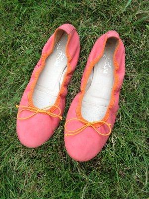 Ballerinas Donna Carolina 36