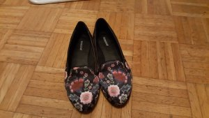 Graceland Ballerinas black