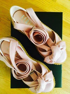 Ballerinas Fenty PUMA by Rihanna