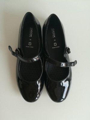 Ballerinas für Kinder, Schwarz