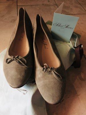 Ballerinas Gr. 41  ShoeShoes