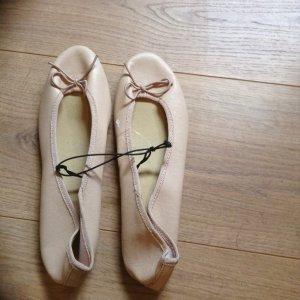 Ballerinas  Größe 37
