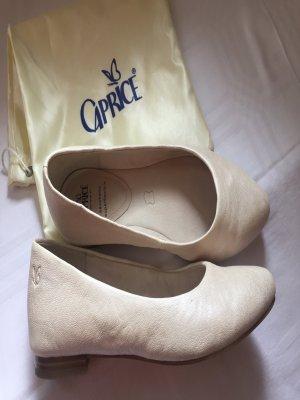 Ballerinas Größe 37 der Marke Caprice