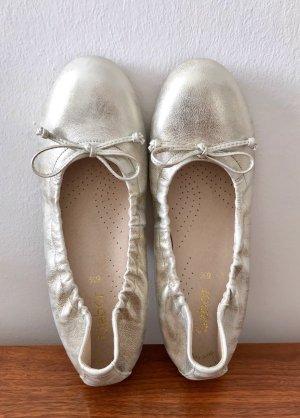 ◉ Ballerinas Gummizug rutschfest ◉