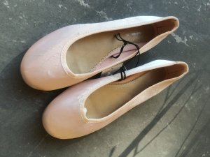 Ballerinas in nude von H&M
