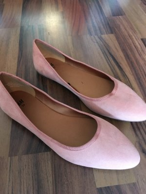 Ballerinas in Rose neu