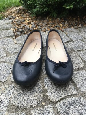 Ballerinas, leicht Schuhe