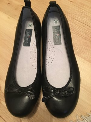 Alive Ballerinas black