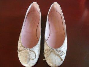 Ballerinas - Pretty Ballerina - beige NEU