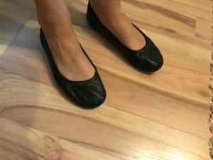ballerinas primark schwarz schlicht größe 39 neu atmosphere ballerina