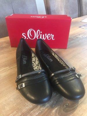 Ballerinas s.Oliver 42 sOliver Schuhe Damen