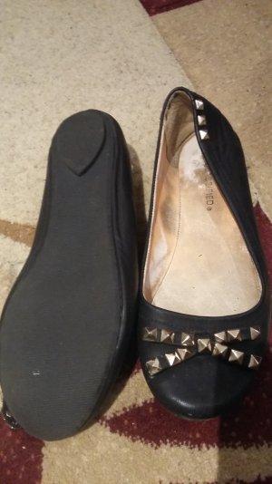 ballerinas & sandalen