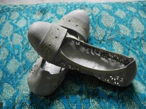 Ballerinas - schick - schlicht
