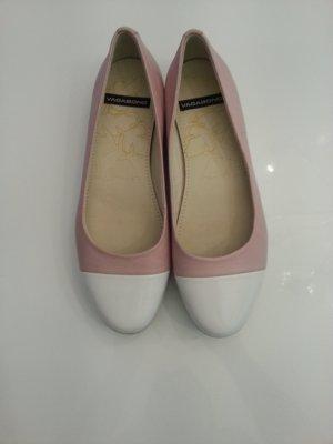 Ballerinas schlichter Stil -Vagabond-Gr.37