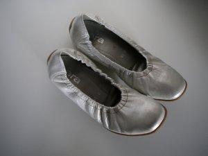 Ballerinas silber von ara