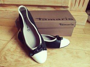 Ballerinas *Tamaris* Gr. 39 NEU