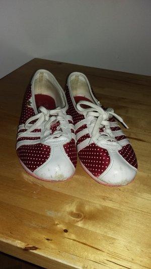 """Ballerinas von """"Adidas """" Gr. 40"""