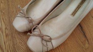 Ballerinas von Buffalo, Gr 37, rosé