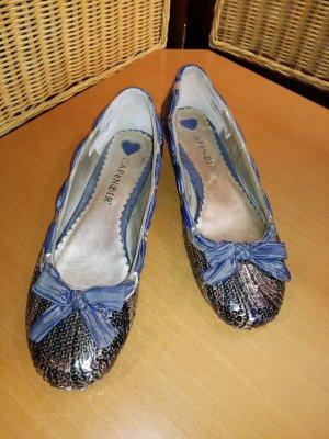 #Ballerinas von #CafeNoir in Gr.36