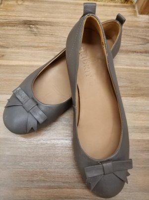 Crick it Ballerinas grey lilac