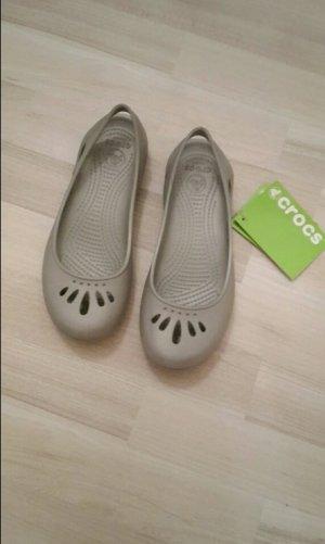 Ballerinas von Crocs