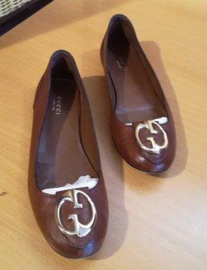 #Ballerinas von #Gucci Gr.39